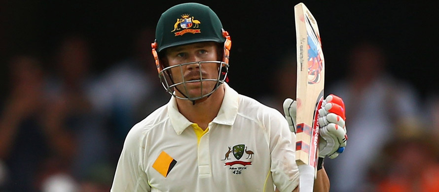 Criticism of team, captain Smith just 'bizarre' - Warner