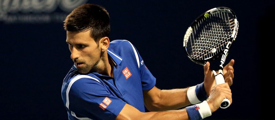 Djokovic has not worked hard enough, says former coach