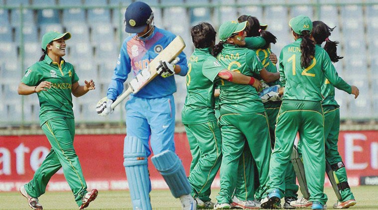 Indo-Pak clash to decide Women's Twenty20 Asia Cup winner