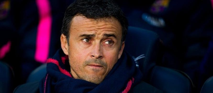 Barca more desperate for El Clasico win - Luis Enrique