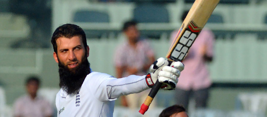 Ali ton gives England opening day honours
