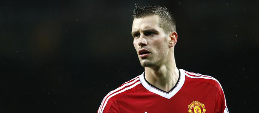 Man Utd ready to let Schneiderlin go