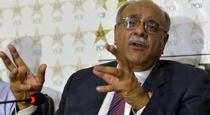 Sethi announces 'revolutionizing' club cricket project