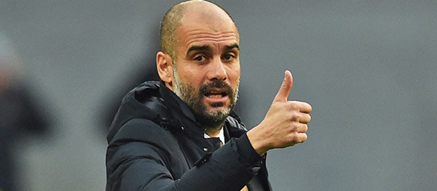 Man United have ability to finish in top four, says Guardiola