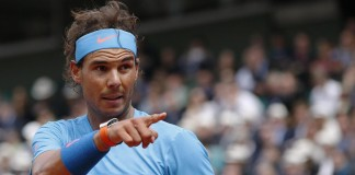Nadal wins fourth UAE title