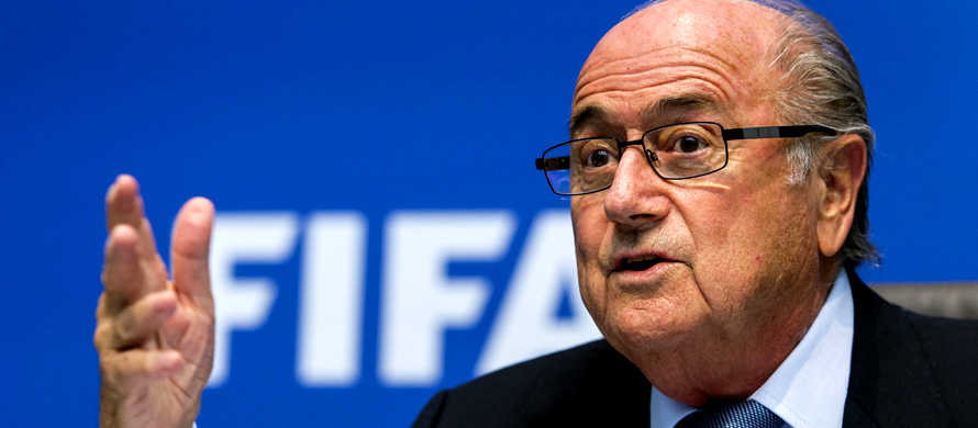 Disrespectful Infantino won't answer my calls: Blatter