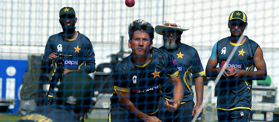 Yasir Shah must concentrate on improving his googly: Mushtaq Ahmed
