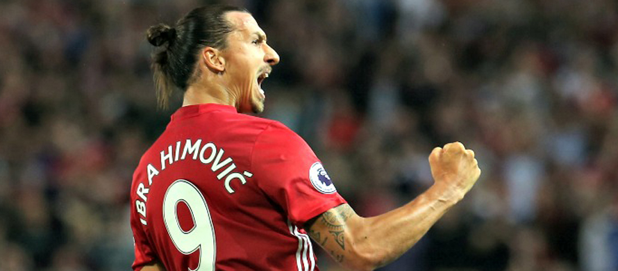 On fire Ibrahimovic indispensable to United: Mourinho