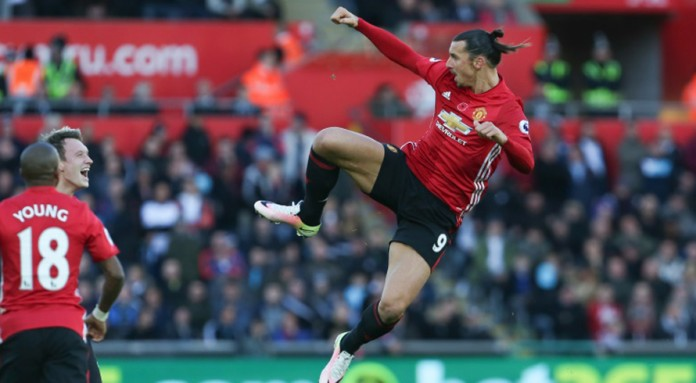 Ibrahimovic injury would be a 'disaster' for Man United - Mourinho