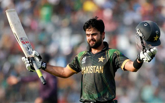 Shehzad aims to become best domestic and international cricketer in 2017
