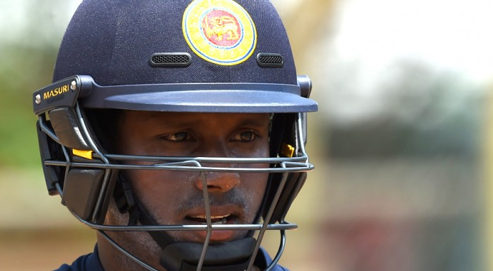 Hours of concentration needed, says Mathews