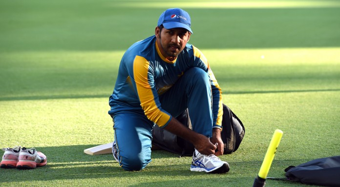 Sarfraz Ahmed likely to fly back home