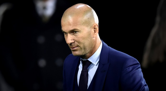 Zidane proud as Real finally fall at 41st hurdle