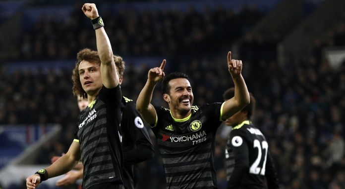 Chelsea, Spurs and Arsenal enjoy big wins