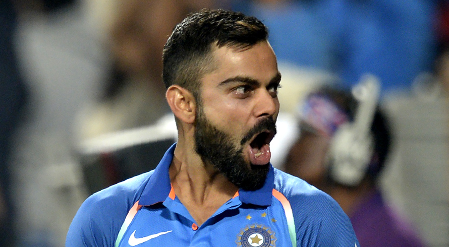 India can win from any situation: Kohli