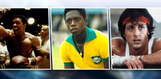 10 sports movies that intrigue minds, inspire movie buffs