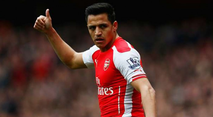 Sanchez is fine, says Wenger