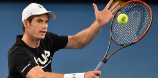Don't call me 'Sir Andy', says Murray
