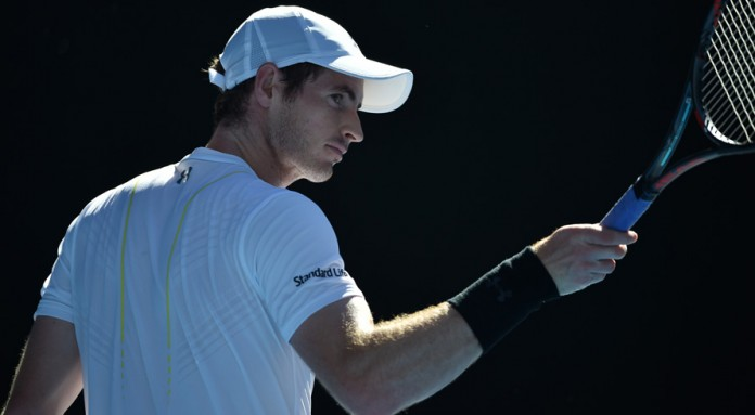 I'll never give up on Aussie Open quest, says Murray