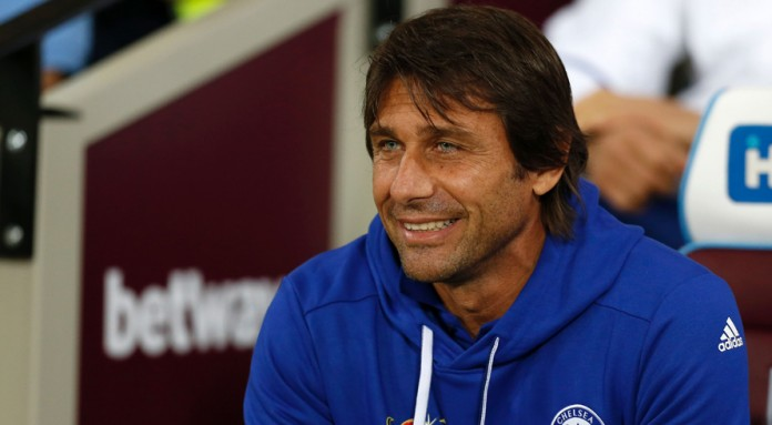 Chelsea's Conte cannot imagine life without football