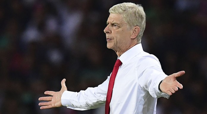 Wenger criticises Premier League festive fixture schedule