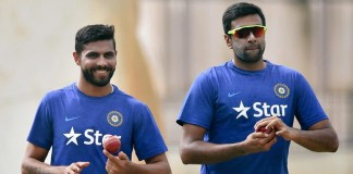 India rest spinners Ashwin, Jadeja for England T20s