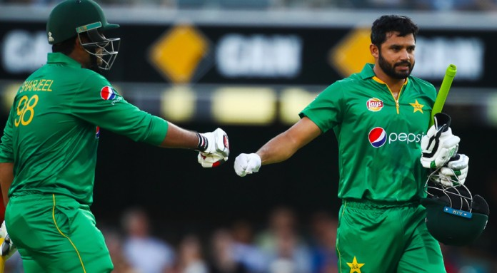 Azhar to miss next two ODIs, Hafeez likely to lead the side
