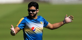 Azhar Ali to play and lead the side in the remaining ODIs of the series