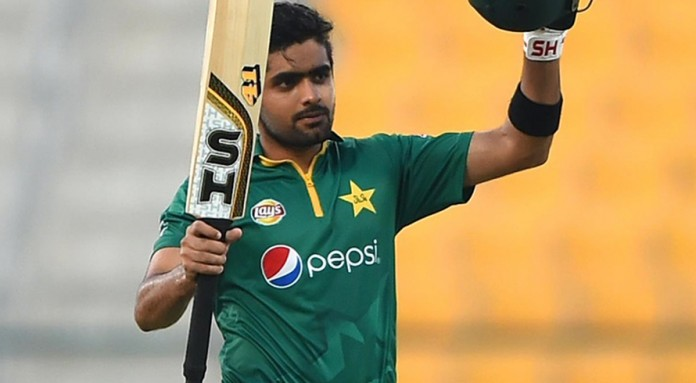 Babar Azam makes history in ODIs