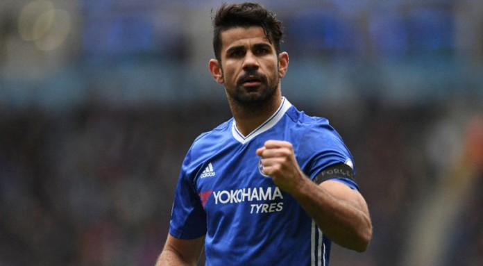 China bids for Costa, Cavani collapse with clampdown