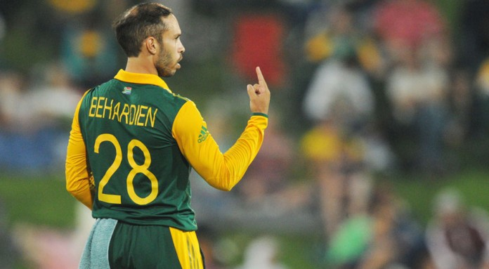 S.Africa name weakened T20 squad for Sri Lanka series