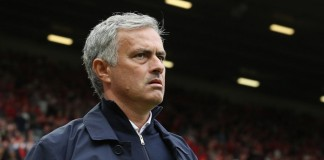Mourinho wants Old Trafford to be Liverpool's Theatre of Nightmares