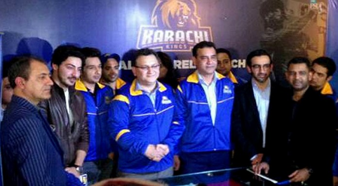 Karachi Kings, PTV Sports sign media partnership deal
