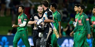 Williamson leads New Zealand to comfortable win