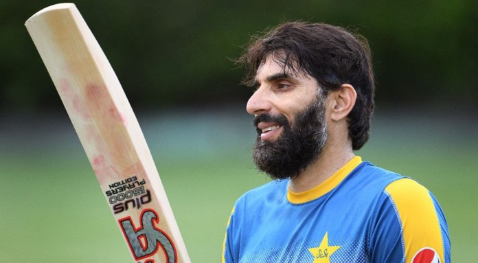 Misbah wants better planning for Australia tours