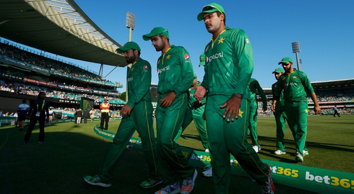 Pakistan blunders blasted as Australia take ODI series