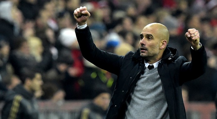 Villa backs Guardiola to turn around City fortunes