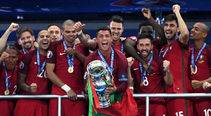 Euro 2016 gave France €1.2 bn boost: study