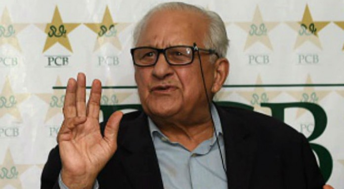 Shaharyar Khan relieves Basit Ali from PCB posts
