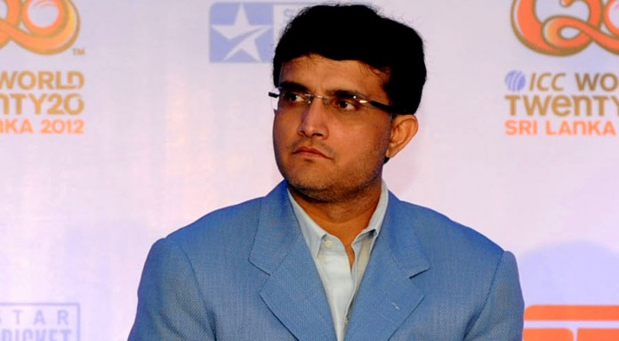 I don't qualify for BCCI presidency: Ganguly