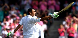 Younis Khan rises to 7th in ICC Test rankings