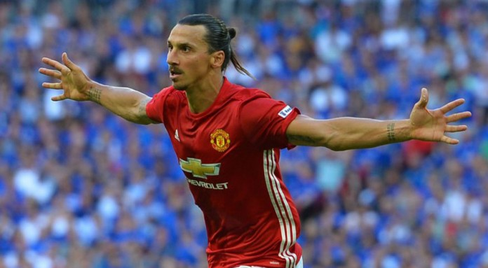 I've shut the critics up, says Ibrahimovic