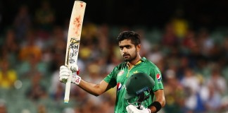 Babar Azam breaks into top 10 in ODI ranking