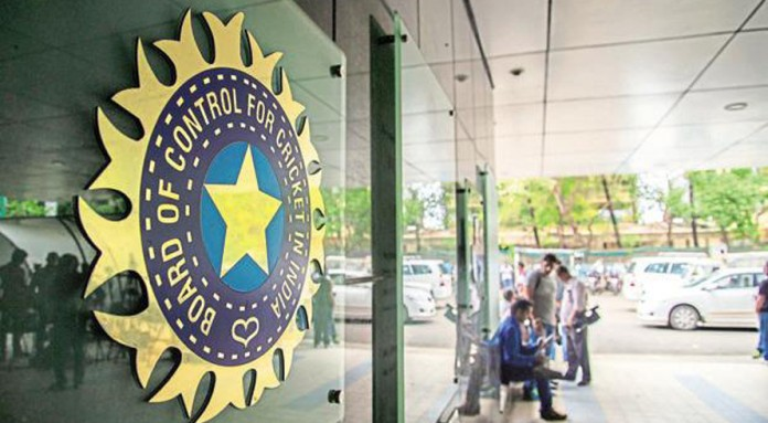 India's top court appoints BCCI administrators