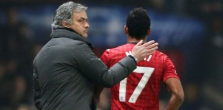 Mourinho rejected 'big offer' to go to China