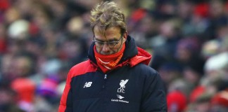 Klopp frustrated as Liverpool's transfer plans stall