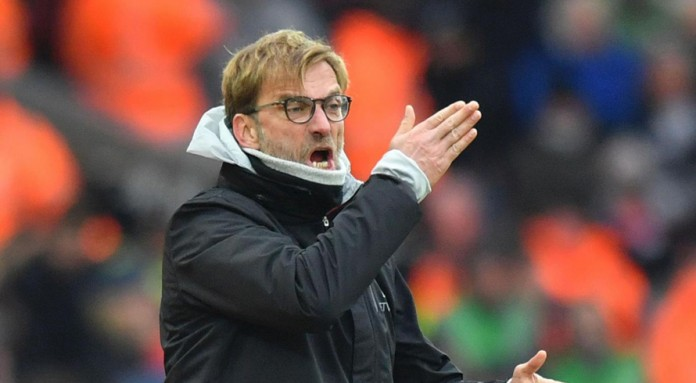 Unhappy Klopp slams officials after League Cup exit