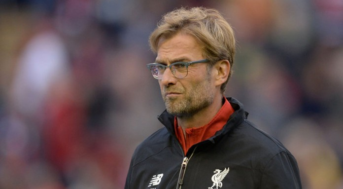 Klopp seeks end of Liverpool slump, re-boot of title race