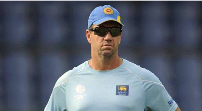 Law named as new West Indies coach