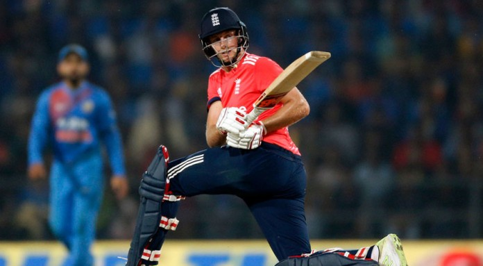 Morgan calls for DRS in T20s after Root howler